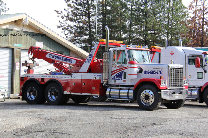Towing Service Company